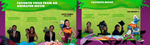 +  22.02 : Katy au concert de Miley.C à LA // [KID'S AWARDS] Nominations + Vote // + Infos