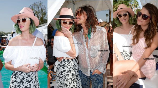 Lyrics de Birthday //  12 & 13.04 : Coachella 2014 + Collection PRISM chez Claire's