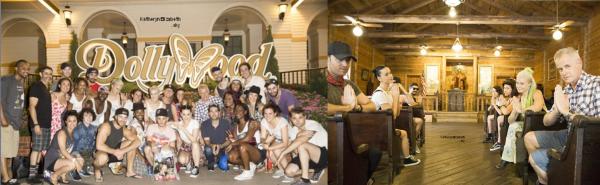 +  04.07 : Disney World (Orlando) // 26.06 : Dollywood (Tennessee) // Récompense de la RIAA // BHS CoverGirl // Scènes coupées : Princess Mandee // + INFOS
