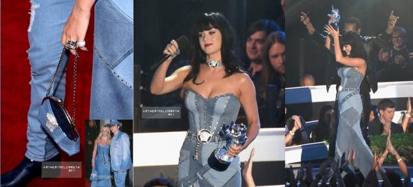 +  24.08 : MTV VMA's // + Soirée post cérémonie // Posts vidéos Instagram // + INFOS