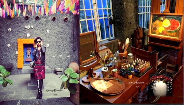 +  17.10 : Maison de Frida Kahlo // 11.10 : Knott's Scary Farm // 08.10 : Rencontre avec Sophia (PWT) // Vidéo Promo SuperBowl 2015 // + Pré-nominations NRJ Music Awards 2015 // + INFOS