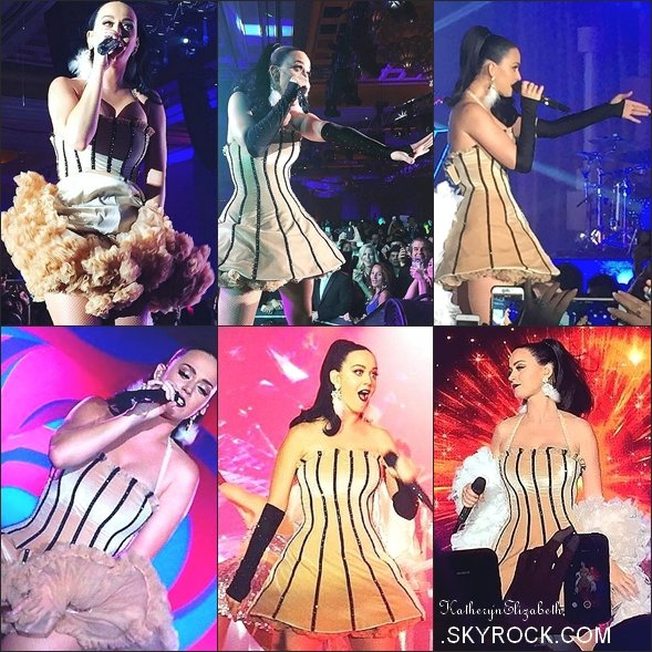 +  12.01 : Collection Automne 2016 Stella McCartney // 10.01 : Golden Globes 2016 // 31.12 : Concert Privé Las Vegas ! / /INSTAGRAM // + INFOS