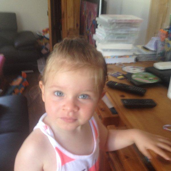 Princesse!