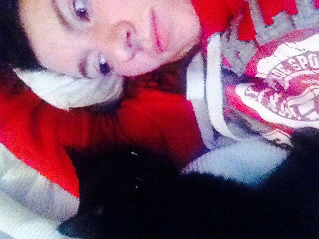 Me et mon chat