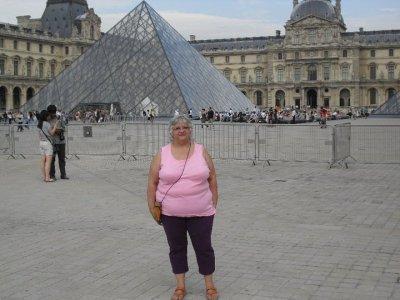 Mes aventures parisiennes!