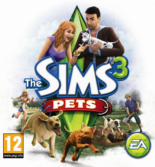 Annonce officiel EA de la sortie des Sims 3 Animaux !