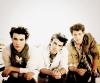 Les Jonas Brothers, des anges tombé du ciel... ♥