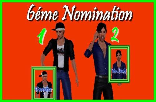 Résultats des nominations - Une stratégie payante