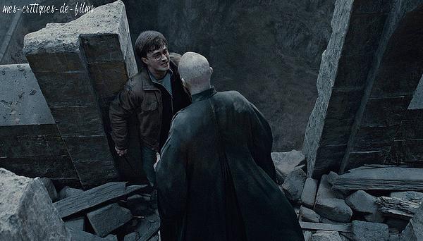 0061 ♪ Harry Potter et les reliques de la mort – Part 2