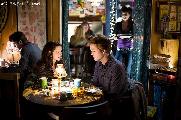 0064 ♪ Twilight, chapitre I : Fascination