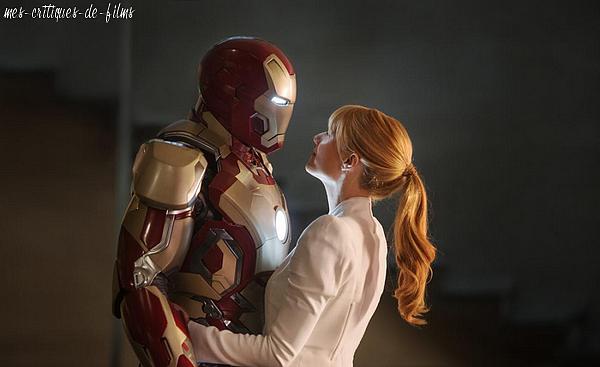 0075 ♪ Iron Man 3