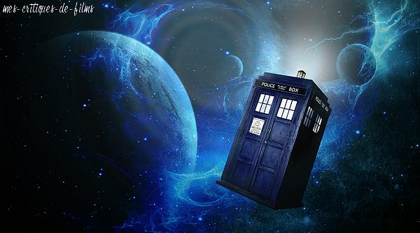 Série - Doctor Who