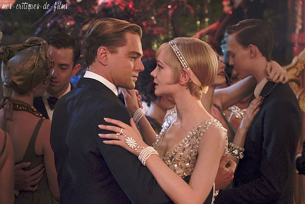 0087 ♪ Gatsby, le Magnifique