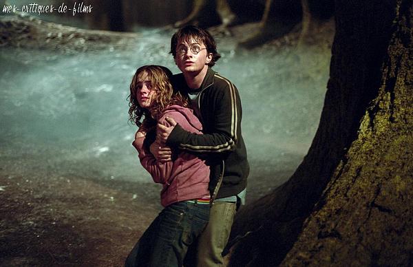 0093 ♪ Harry Potter et le Prisonnier d'Azkaban