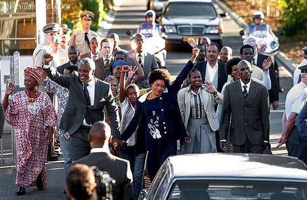 0137 ♪ Mandela : Un long chemin vers la liberté
