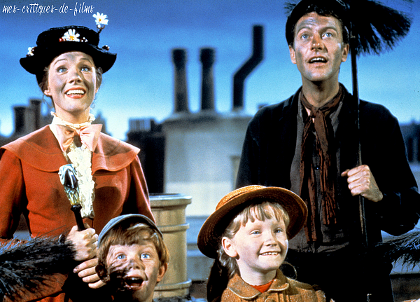 0164 ♪ Mary Poppins