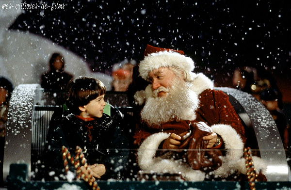 0216 ♪ Super Noël