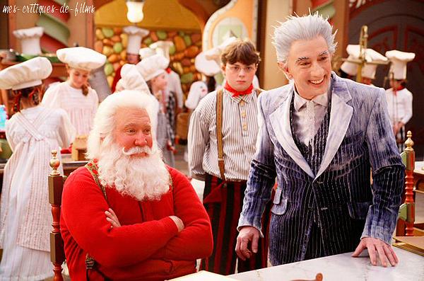 0218 ♪ Super Noël 3 : Super Noël Mega Givré