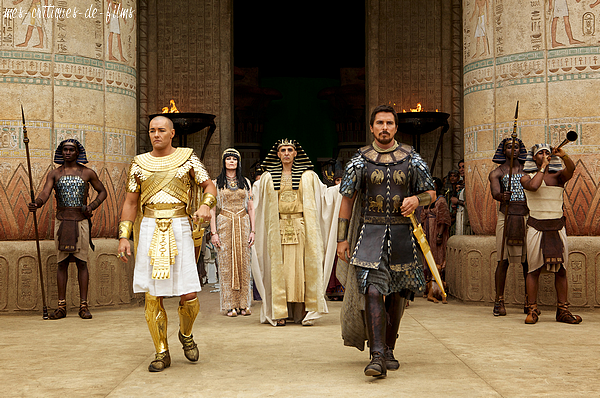 0221 ♪ Exodus : Gods and Kings