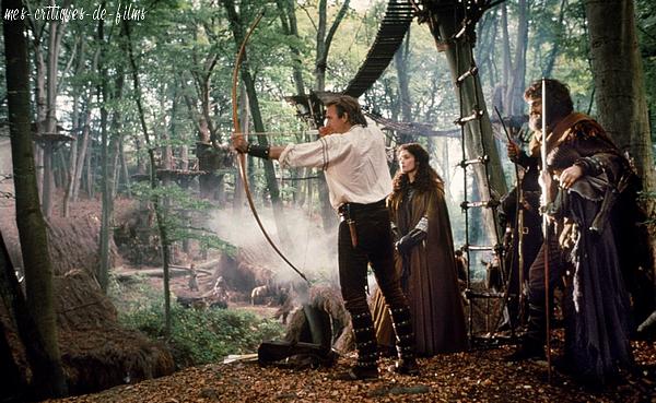 0237 ♪ Robin des bois, Prince des Voleurs