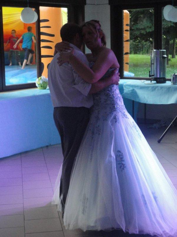 un supert mariage