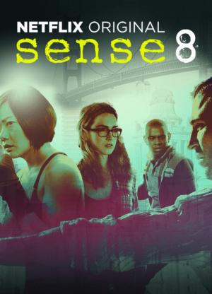 Sense 8.
