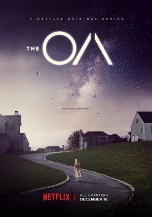 The OA.