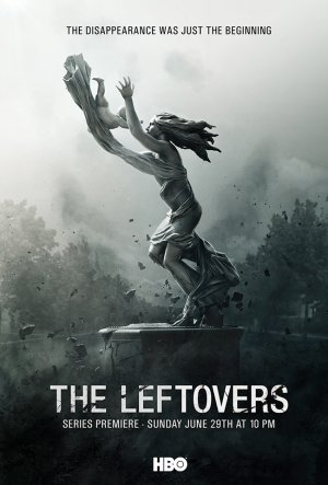 The leftovers.