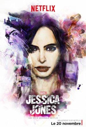 Jessica Jones.