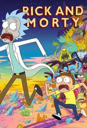 Rick et Morty .