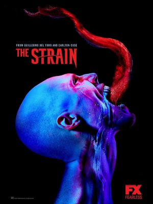 The strain.