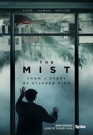 The mist.