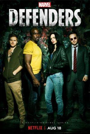 The defenders .