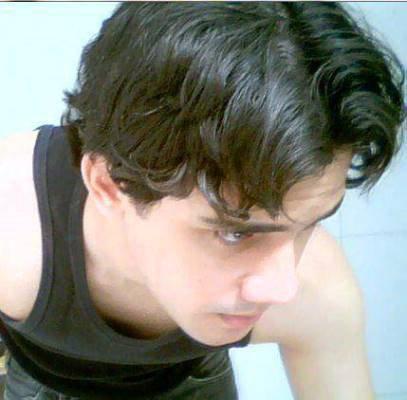 self-picture