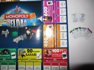 17-5: Monopoly Reload