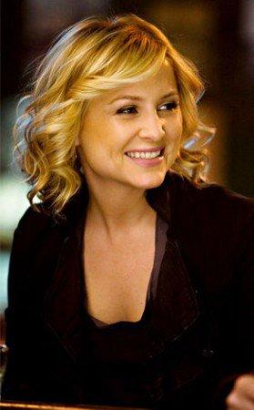 Arizona Robbins (Ma préférée)