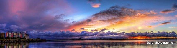 mon île et ses couleurs