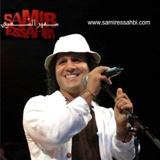 Samir Essahbi