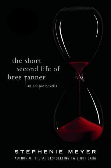 Actu Stéphenie meyer livres: Hesitation novella