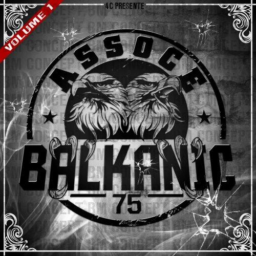 4C PRESENTE  ASSOCE BALKANIC