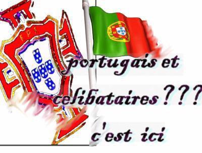 portugais et celibataire