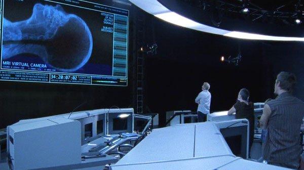 Saison 1 - épisode 6 : Sujet-test 19