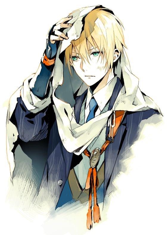 Satoru -
