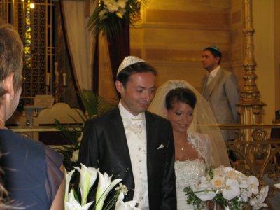 . • · | Le Mariage d'Eline et Michael | · • .