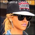 Photo de Rihanna-Gossip