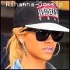 Rihanna-Gossip