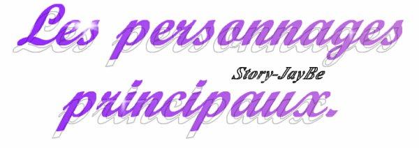 Story-JayBe ♥