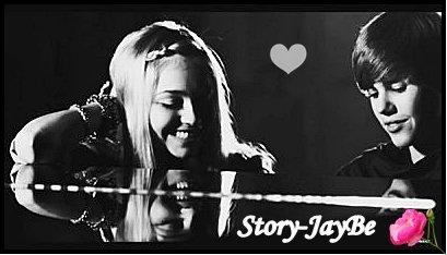 """██ × Chapitre 15 de «STORY-JAYBE».█████ Saison 1  _____‹.♥..Cette fiction est entièrement inventée.    """"Mes larmes ne pourront jamais t'oublier"""" █"""