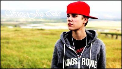 """██ × Article Spéciale Bieber de «STORY-JAYBE».█████   _____‹.♥..Cette fiction est entièrement inventée.    """"Mes larmes ne pourront jamais t'oublier"""" █"""