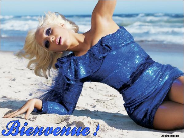 *   Bienvenue sur LadyGagaaSource, ta source d'actualité sur Lady Gaga    !    *